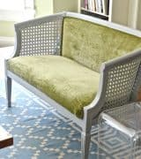 chalkpaint-reupholstered-cane-loveseat-14