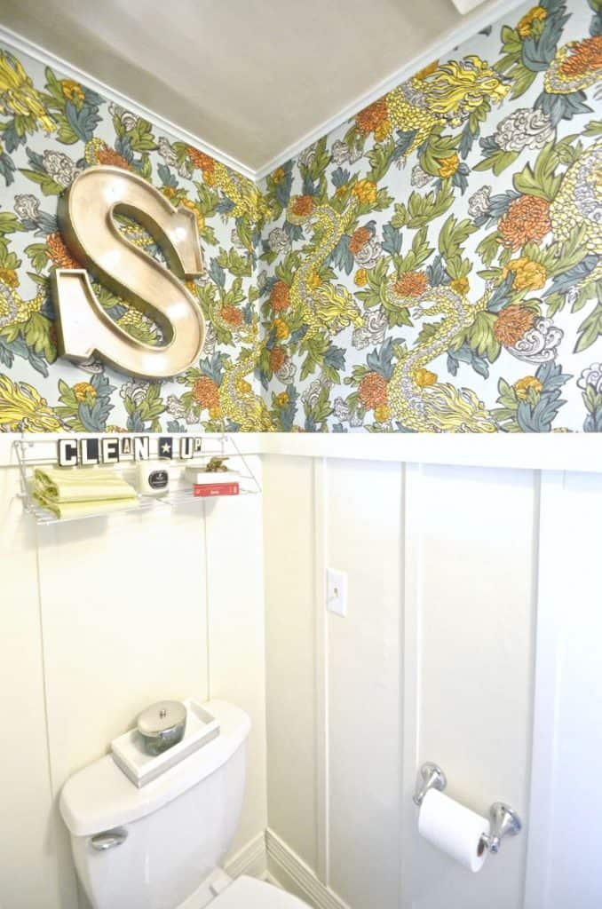 colorful-and-flea-market-small-powder-room-22