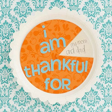 10 super simple kids crafts that will help you survive this Thanksgiving.