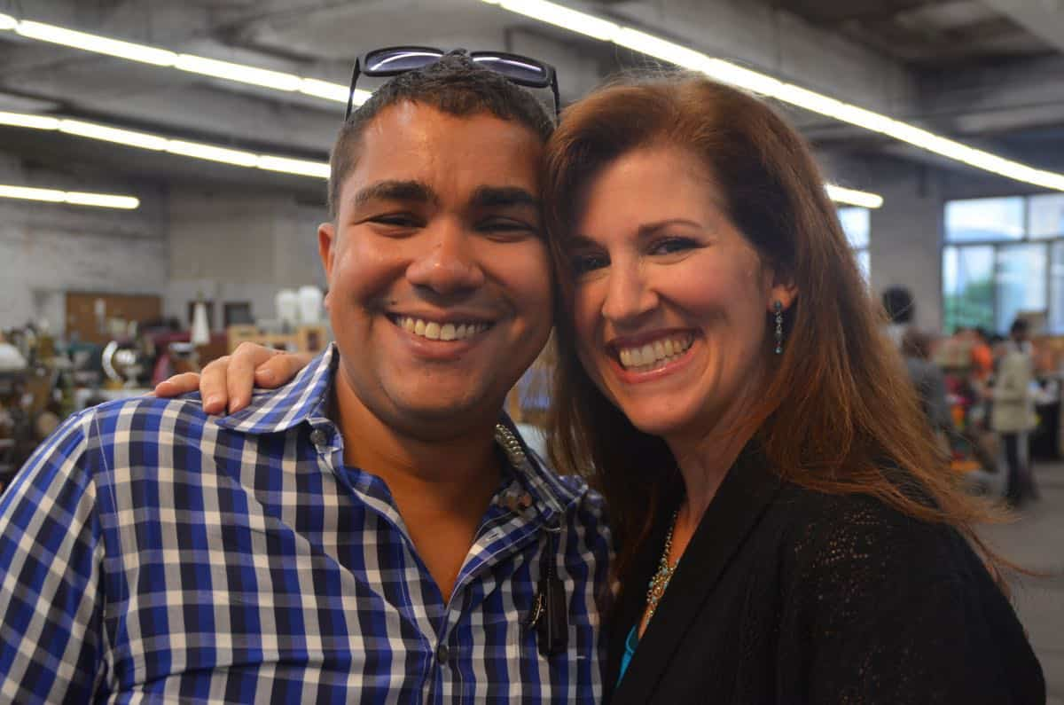 See what it's like to be on the show flea market flip?