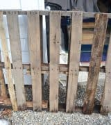 Learn how to break down a pallet to use the reclaimed wood for rustic projects.