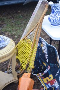 Top tips for scoring big at the flea market