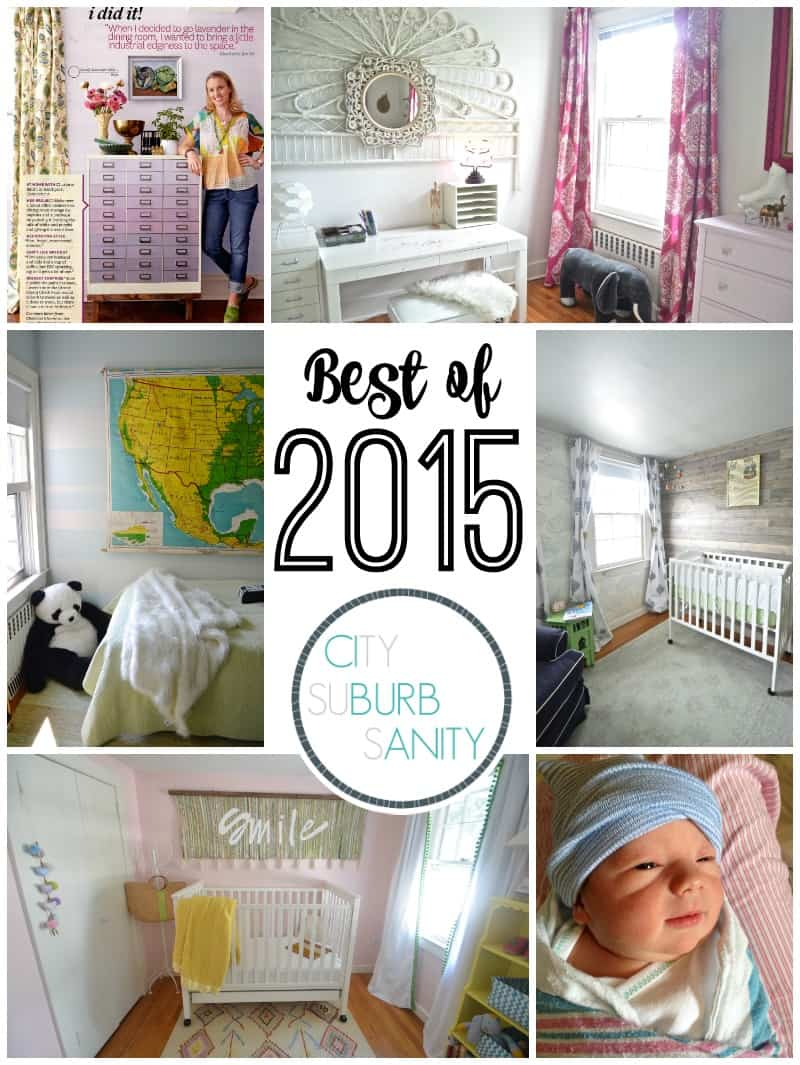 Best of moments on the blog from 2015