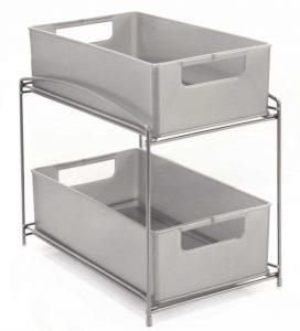 BBB drawers