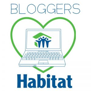 Bloggers Heart Habitat