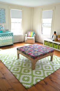 Martha's room progress