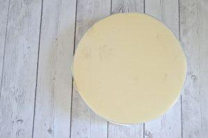 circle for stool seat