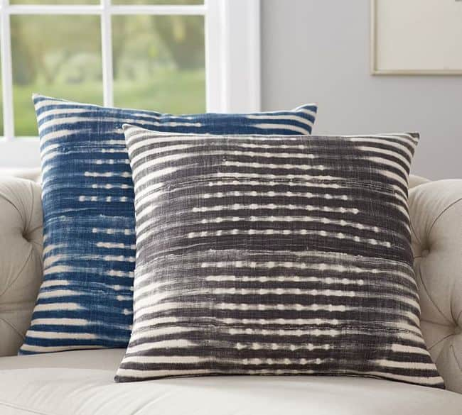 diamond-shibori-print-pillow-cover-o