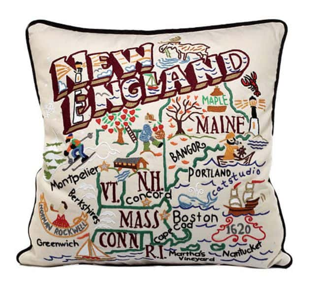 state pillow