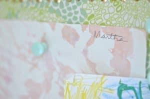 Martha artwork