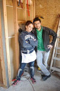 Nestrs Drywall Duo