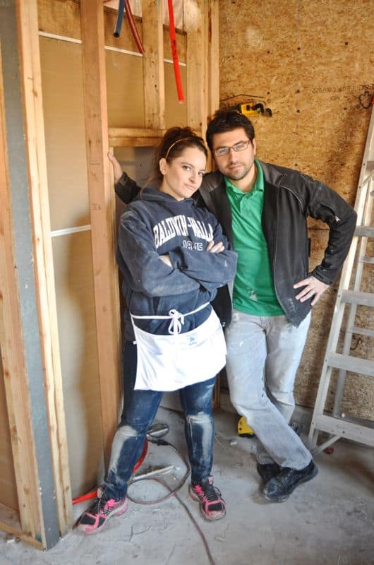 Nestrs Drywall Duo