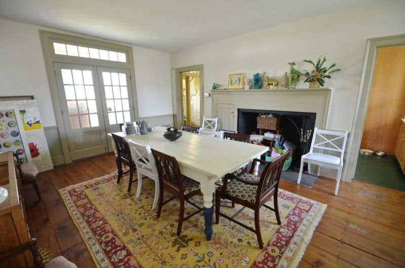 Dining Room Right furniture