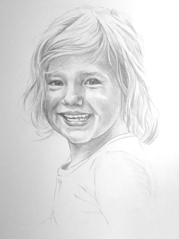 Martha portrait