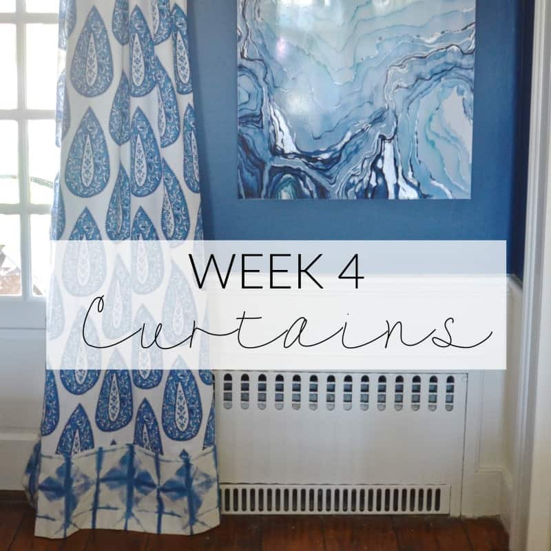 ORC Week 4 curtains