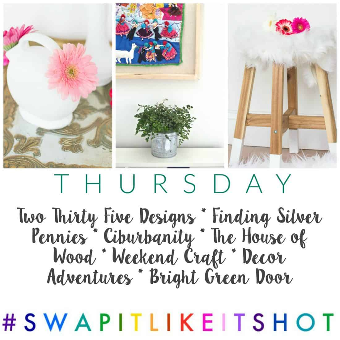 THURSDAY Swap 5