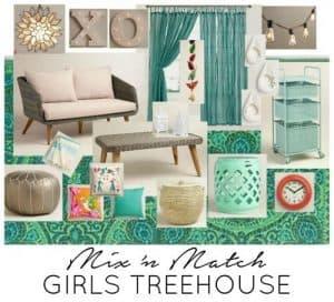 tree house excerpt