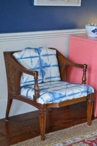 reupholstered side chairs excerpt
