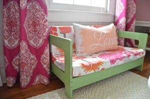 kids upholstered seating