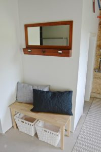 Nestrs Mudroom