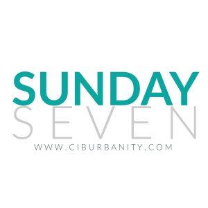 SUNDAY SEVEN LOGO 2