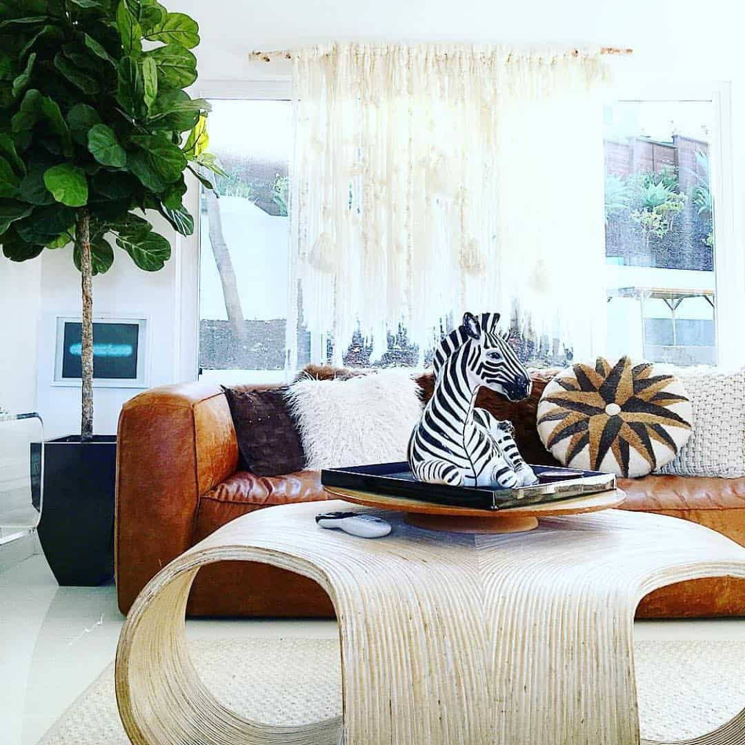 DIY bloggers answer seven questions about their style and their homes and their business each Sunday on At Charlotte's House… this week Erica Reitman.