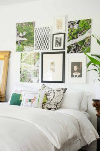 DIY bloggers answer seven questions about their style and their homes and their business each Sunday on Ciburbanity… this week Thou Swell.
