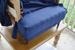 upholster-front-edge