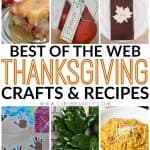 Best Thanksigiving crafts, and recipes and decorating ideas.