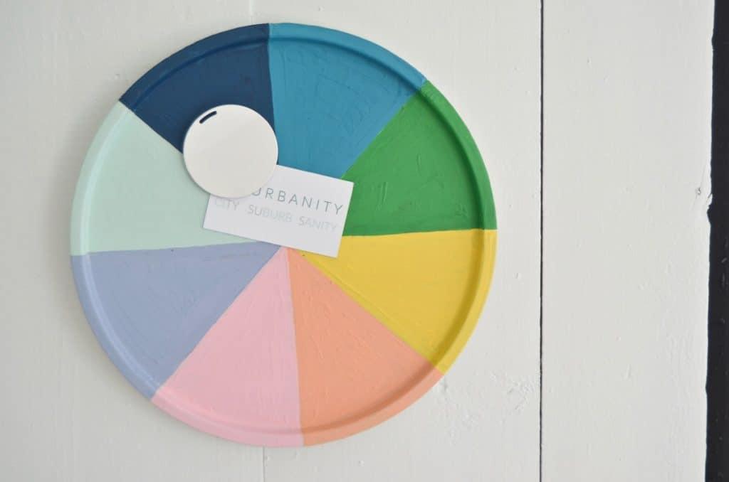 Repurposed Rainbow Thriftscores- Swap It Like Its Hot 6