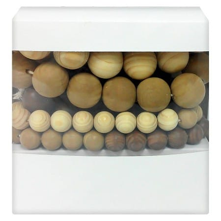wooden-beads