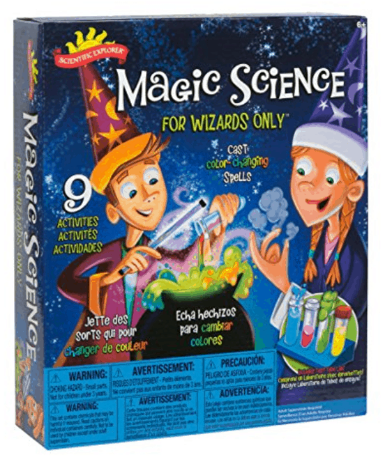 magic-science