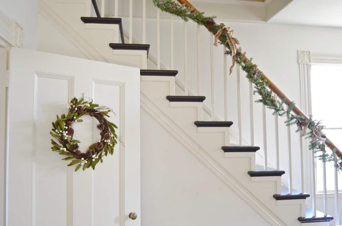 Oh Christmas Tree Holiday House Tour - At Charlotte\'s House