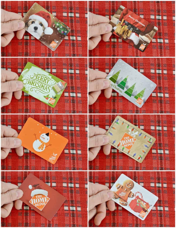 DIY Gift Card holders... magic flip wallets