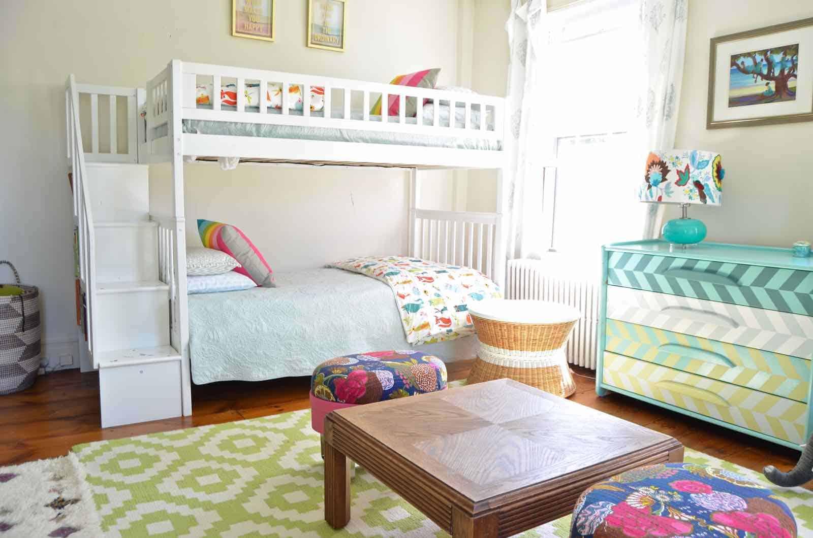 bunk beds for kids room