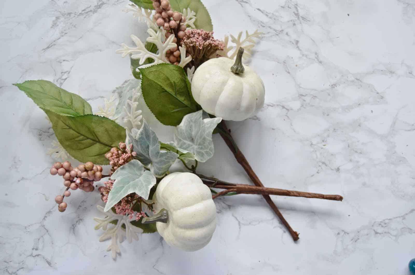 materials for diy fall wreath