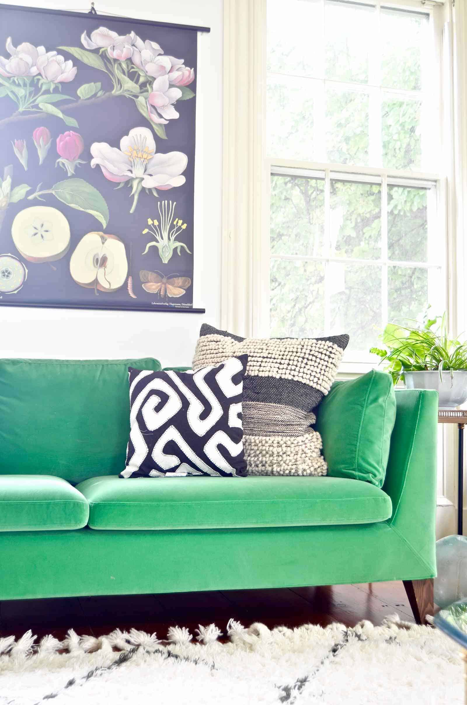 throw pillows to help get you ready for fall