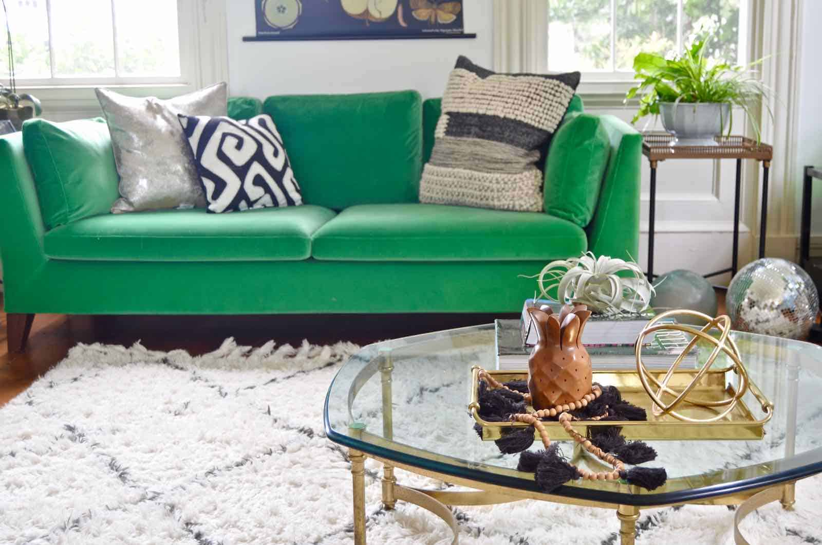 Tips for transitioning into fall decor