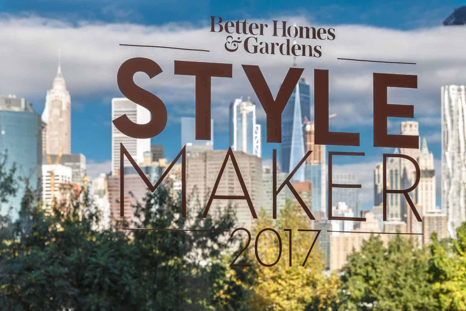 stylemaker event in brooklyn