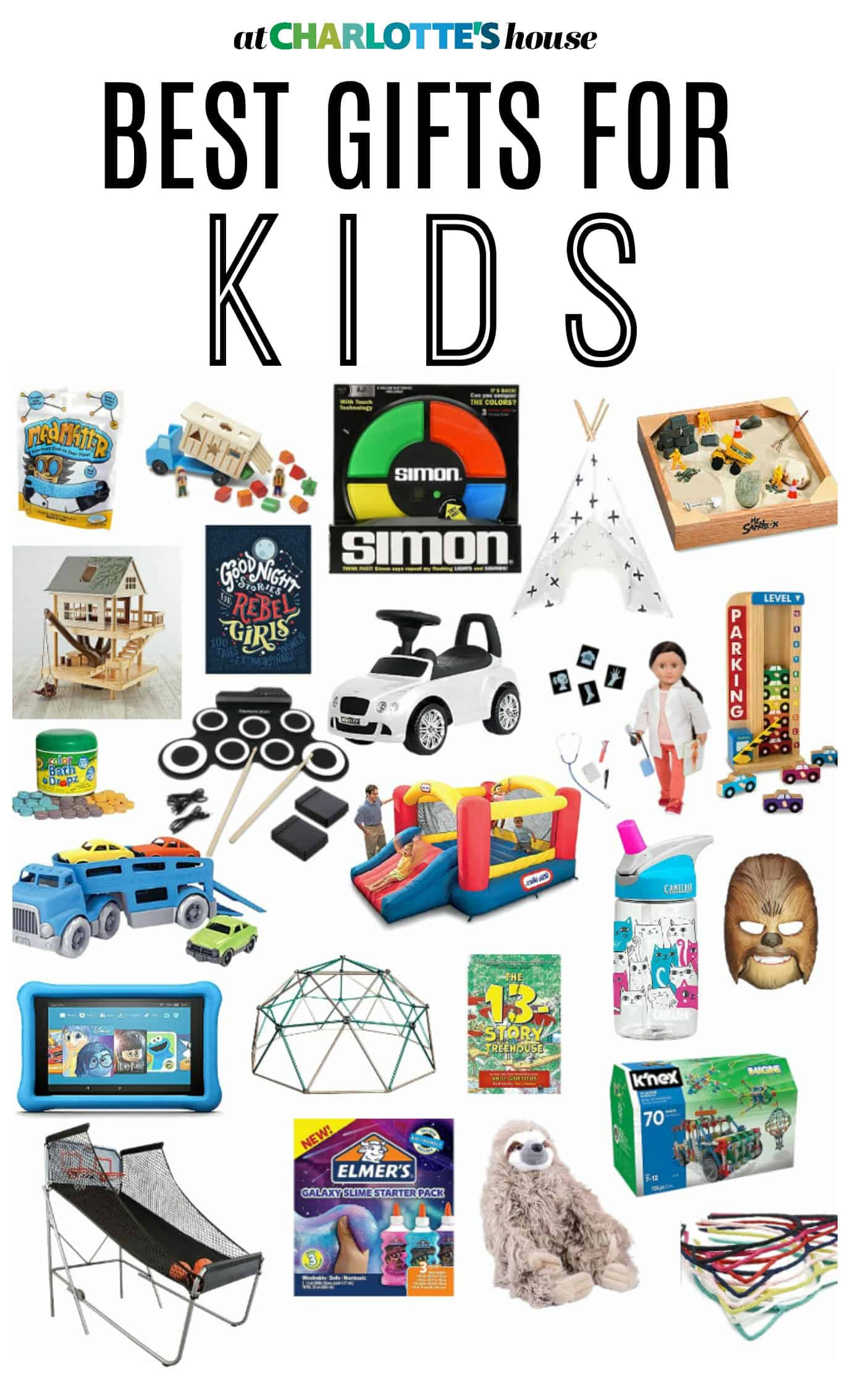 best toys and gifts for kids
