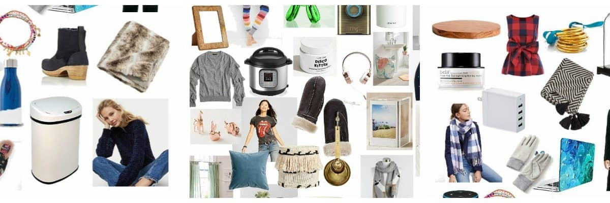 50+ Gifts for the Ladies