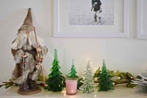 Our Christmas Playroom