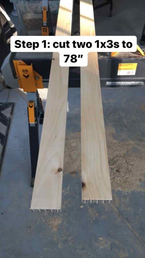 diy-vertical-boot-rack