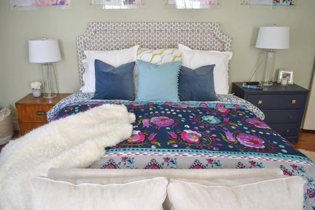 How to Make a Stylish Bed