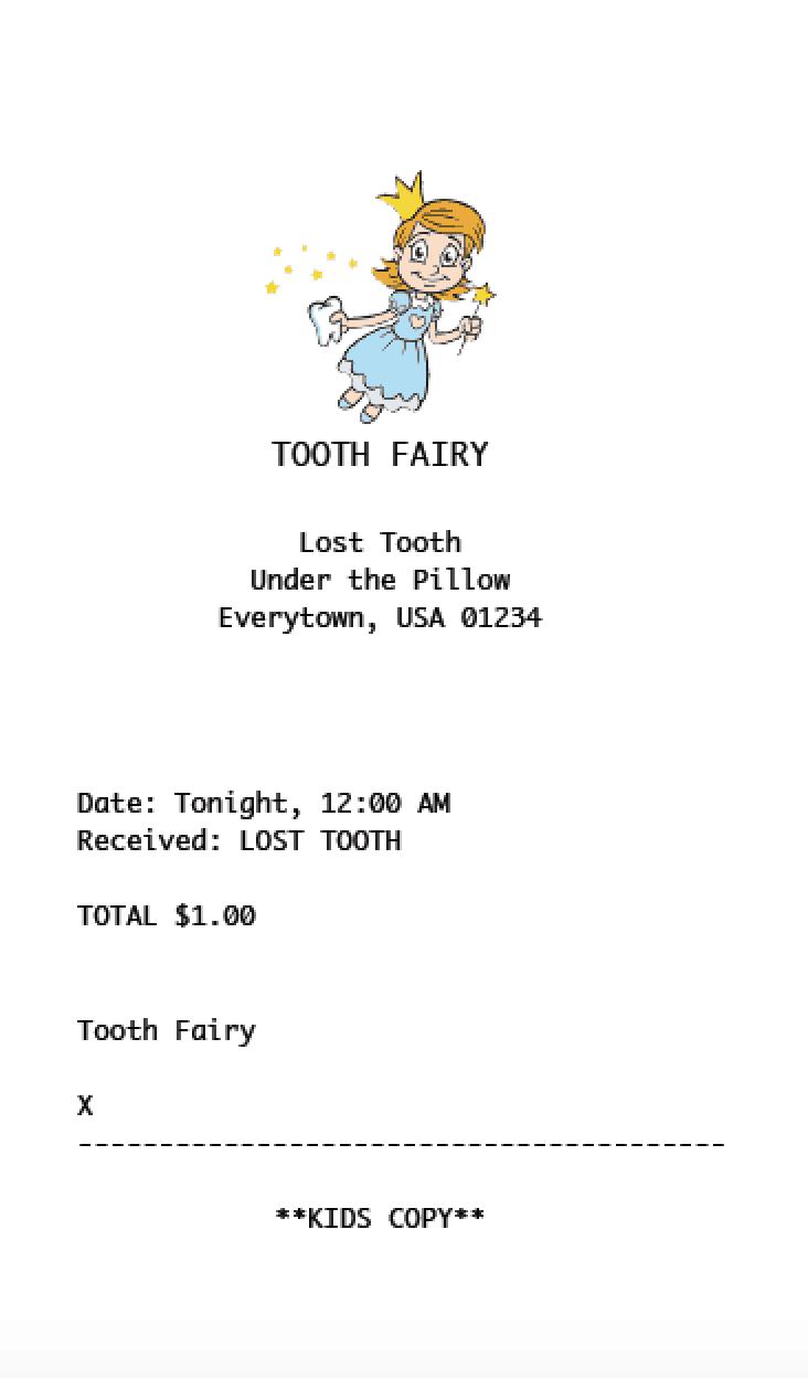 tf-receipt