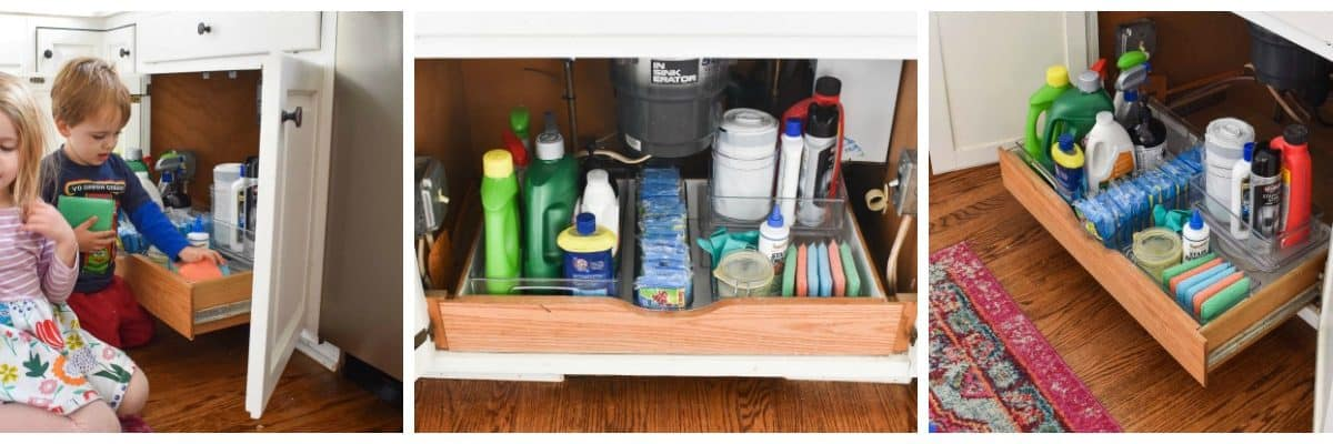 5 Steps to Staying Organized