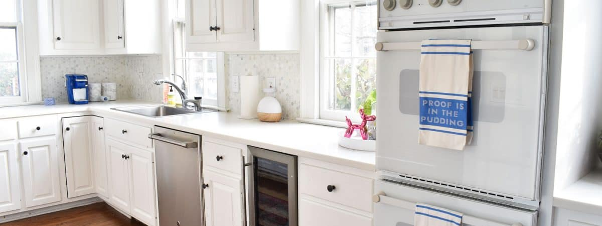10 Mistakes You're Making With Your Dishwasher