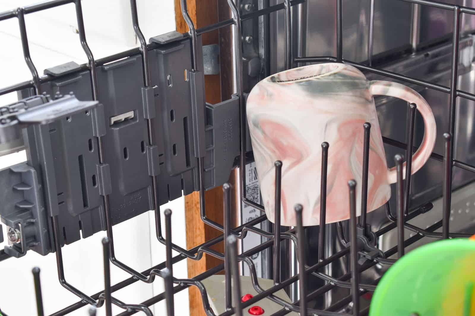 is your item dishwasher safe?