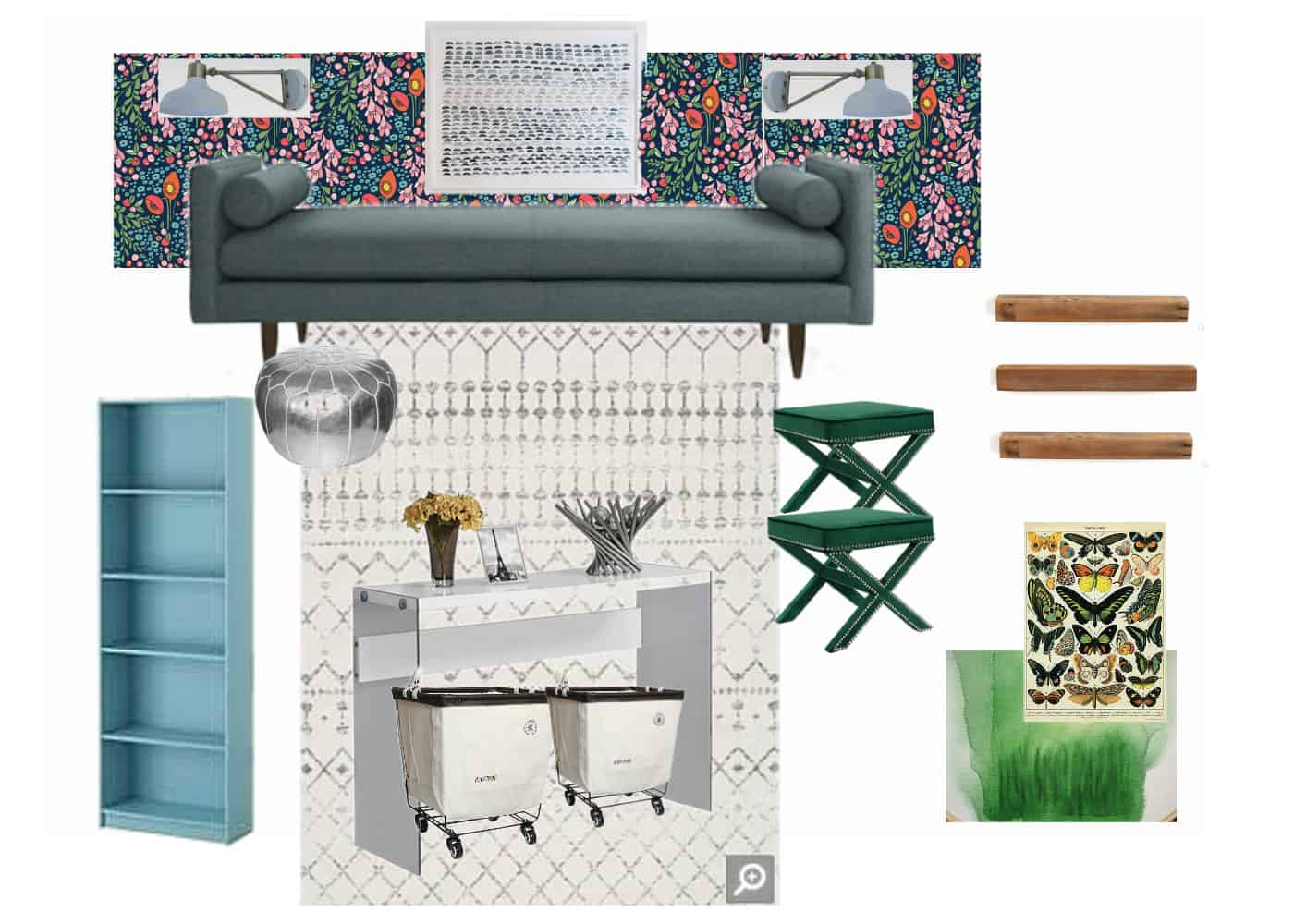 plans for guest room update