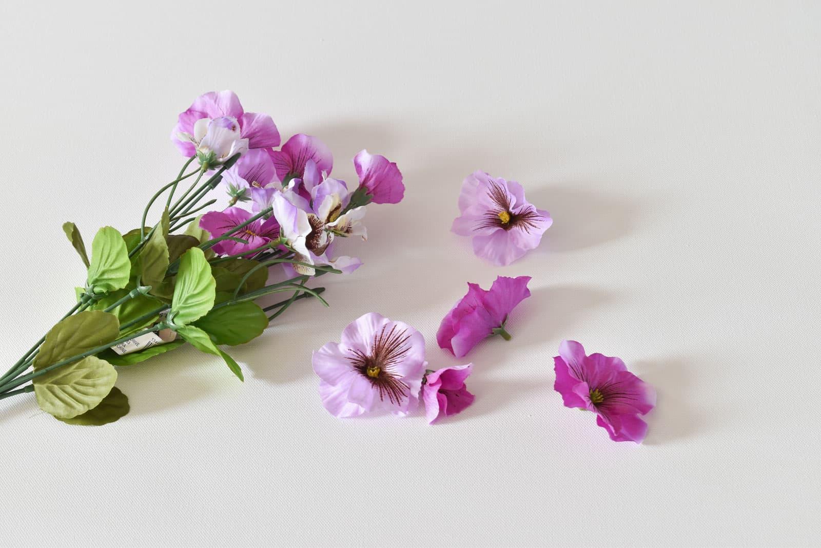 flowers for flower art